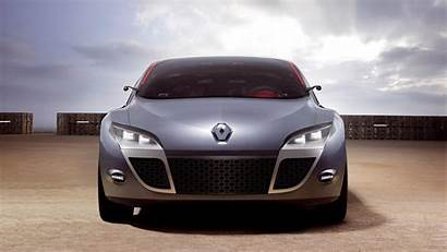 Renault Megane Concept Coupe 1600 Hdcarwallpapers