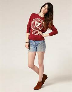 Summer Clothes For Teenage Girls 2014-2015   Fashion Trends 2016-2017