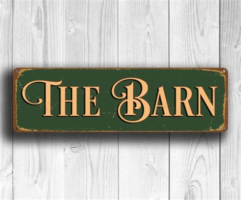 The Barn Sign  Outdoor Signs  Classic Metal Signs. Pontine Signs Of Stroke. Craft Beer Signs Of Stroke. Fire Stair Signs Of Stroke. Top 5 Signs Of Stroke. Hoop Clipart Signs. Creative Window Signs. Flower Market Signs. Ghs Signs Of Stroke