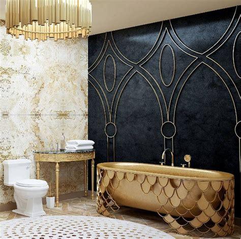 Maison Valentina's Bathtubs Design
