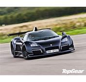 Noble Car News  BBC Top Gear Australia