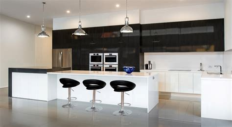 kitchen lighting island renovations and extensions to villa at semaphore