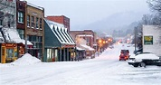 City Portrait: Boone, North Carolina | Our State Magazine