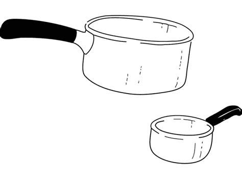 dessin d une cuisine dessin casserole