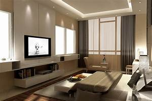 Bedroom modern 3ds max and interior design on pinterest for Interior design living room in 3ds max