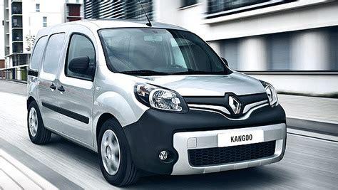 Renault Kangoo Gebrauchtwagen Und Jahreswagen Autobild De