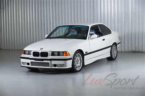 Bmw M3 1995 by 1995 Bmw M3 Coupe Stock 1995157 For Sale Near Syosset