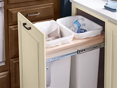 Wastebasket Cabinet Insert Plastic Storage Boxes Kitchen Ikea Modern Cabinets Pictures Slide Out Organizers Classic Cupboard Racks Uk Cabinet Pantry Airtight