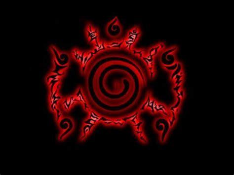 naruto seal red uzumaki naruto photo  fanpop
