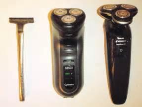 Philips Norelco 3D Electric Razor