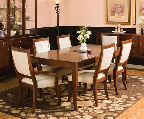 Classic Dining Room Collections From Raymour & Flanigan
