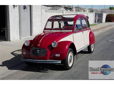 2cv For Sale Usa by Used Citroen 2cv For Sale Used Cars For Sale