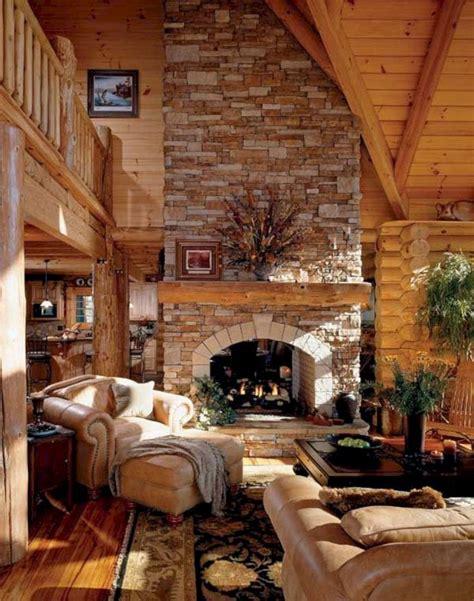 superb cozy rustic cabin style living rooms ideas freshouzcom log home living home