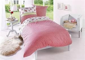 Biber Bettwäsche Rosa : 2 tlg biber bettw sche 155 x 220 rosa blau rot bettgarnitur von my home neu ebay ~ Buech-reservation.com Haus und Dekorationen