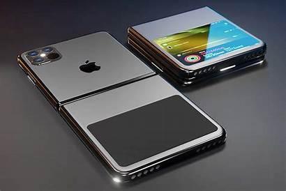 Flip Iphone Apple Phone Concept Want Ios