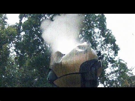 Clear Footage Of UFO Crash, Still Smoking, Allegedly ...