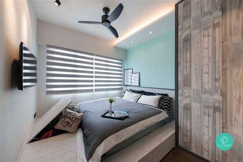 Hdb Bedroom Interior Design Ideas by Qanvast Interior Design Ideas 5 Ways To Maximise Your