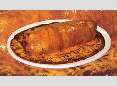 Restaurant Partners Beltline Bar Wet burrito 2 YouTube