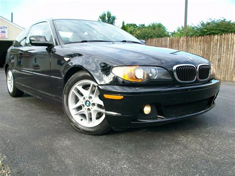 2004 Bmw 325ci Coupe From Mini Me Motors In Mount Holly