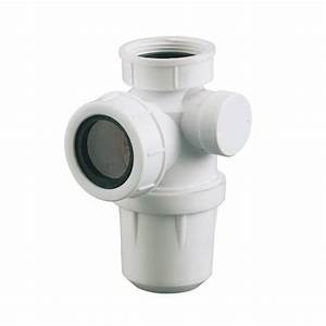 Prise Machine à Laver : tubulures siphons d 39 vier ~ Premium-room.com Idées de Décoration