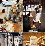 оформление свадьбы в пастельных тонах