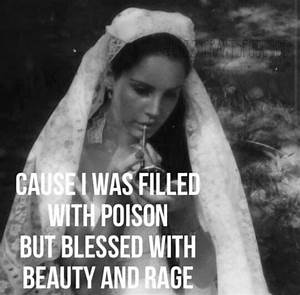 Lana Del Rey - image #2900559 by rayman on Favim.com
