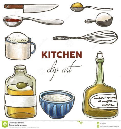 clipart cuisine gratuit clipart images graphiques de cuisine illustration de