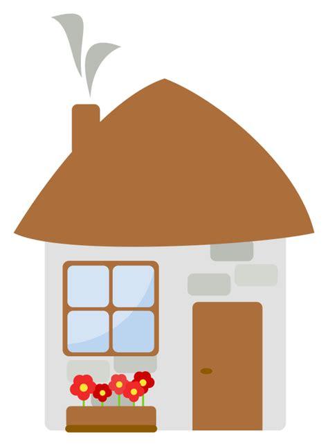 Clipart  Little House