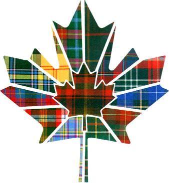 CanadaInfo: Symbols, Facts, & Lists: Tartans of Canada