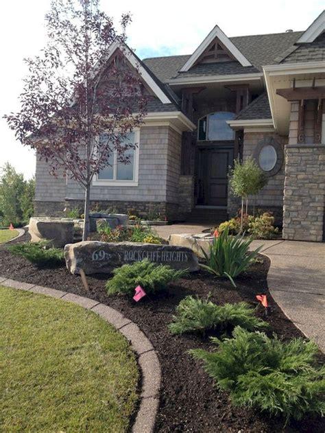 amazing front yard walkway landscaping ideas