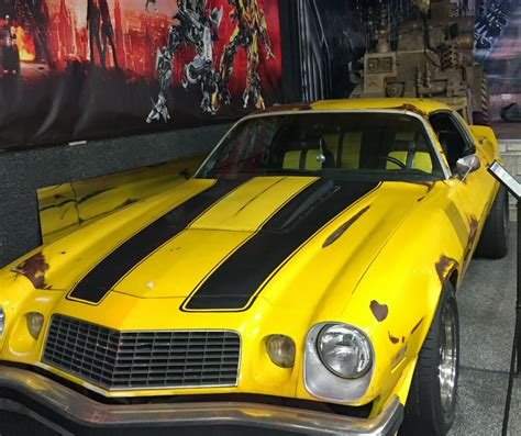Family Fun Review: Volo Auto Museum - O the Places We Go