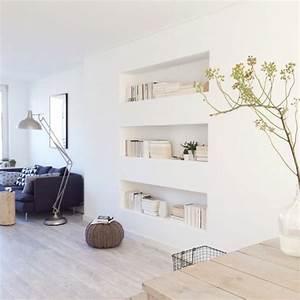 Wohnzimmer Accessoires Bringen Leben Ins Zimmer : wanddeko wohnzimmer dekorative wandnischen ~ Lizthompson.info Haus und Dekorationen