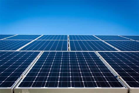 Investigating The Lifecycle Impact Of Solar Panels Solar