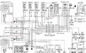 Circuit Electric For Guide  2007 Nissan Titan Fuse Box Diagram