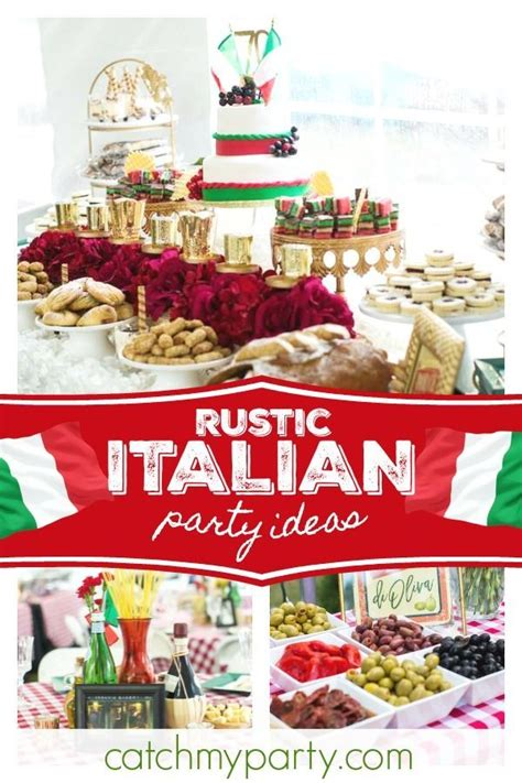 Ideas Italian by Take A Trip To Italy With This Fabulous Italian 70th