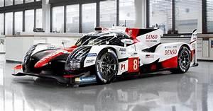 Toyota Gazoo Racing Inspired To Win In 2017