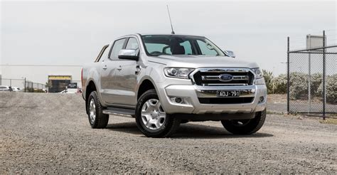 2018 Ford Ranger Xlt Review