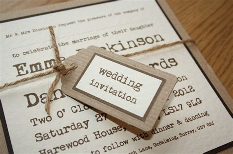 choosing your wedding invitations and stationery fennes