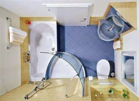 Idée D'organisation Pour Une Petite Salle De Bain