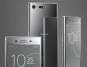 Sony Xperia Xz Premium User Guide Manual Free Download