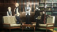 Lord El-Melloi II Case Files Gets TV Anime, Ep. 0 Now on ...