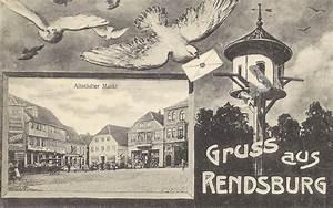 Markt De Rendsburg : rendsburger ansichtskarten ~ Watch28wear.com Haus und Dekorationen