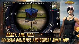 Download PUBG Mobile For PC Android Games On Mac And Windows