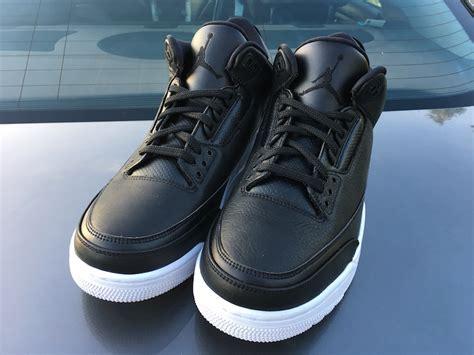 Nike Air Jordan Retro Iii 3 Cyber Monday (2016) 136064020