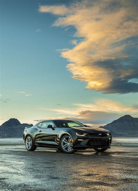 2016 Chevy Camaro Review by 2016 Chevrolet Camaro Review Autoevolution