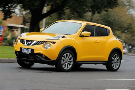 Review Nissan Juke by 2015 Nissan Juke Review Caradvice