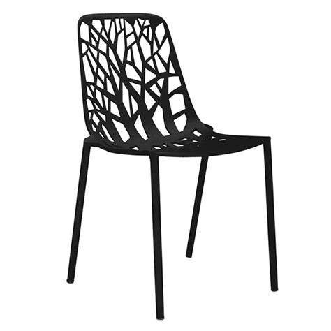 forest side chair janus et cie