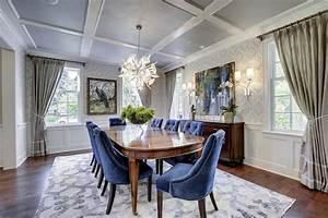 Chaise Velours Design : chaise de salle a manger en velours ~ Teatrodelosmanantiales.com Idées de Décoration