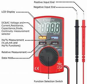 A Multimeter Can Help You To Determine If Electrical