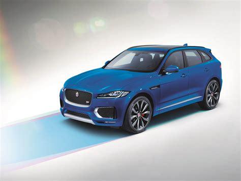 F Pace Image by 2017 Jaguar F Pace Edition Conceptcarz